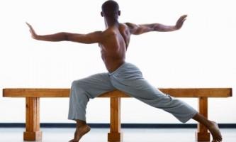 Ефективні вправи для красивої постави в домашніх умовах