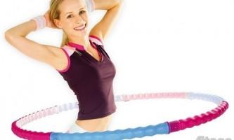 Масажний обруч для схуднення - вплив, ефективність, результати