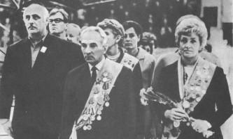 Олімпіада в монреалі 1976 р