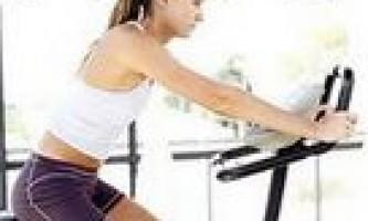 П`ять самих незвичайних тренувань