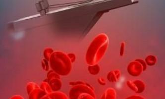 Продукти, що підвищують гемоглобін
