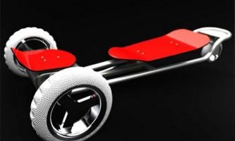 Степборд - конкурент скейтів та роликів