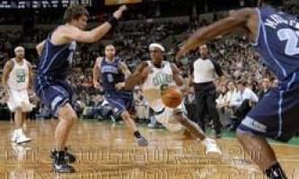 Техніка захисту в баскетболі
